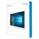 MICROSOFT Licence OEM Windows 10 Premium 64 bits avec support DVD