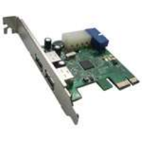Delock PCI-Express 3 ports USB 3.0