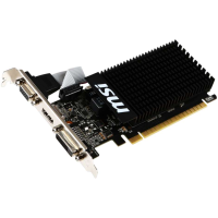 MSI GeForce GT 710 1 Go