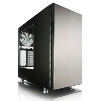 Fractal-design Define R5 Titanium Window