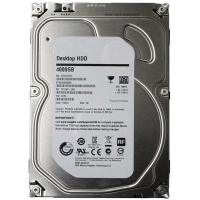 Seagate Barracuda 4 To ST4000DM004