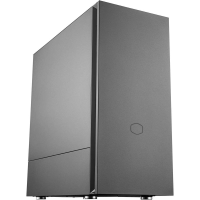 Coolermaster Silencio S600 MCS-S600-KN5N-S00